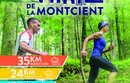 Trail de la Montcient le samedi 17 mars 2018 (départ et arrivée à Oinville sur Montcient).